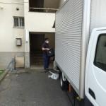 粗大ごみ、大型家具の回収処分