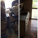 散らかったお部屋、ゴミ屋敷でも大丈夫!便利屋にじいろができる事