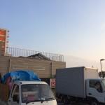館山市にて戸建住宅の荷物全て処分