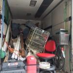 江戸川区にて不用品回収を行いました