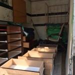 千葉県四街道市にて家具の運搬を行いました