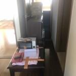 千葉県習志野市津田沼にて家具・家電の運搬を行いました