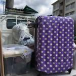 千葉県佐倉市 一軒家からマンションの引越し業務を行いました。
