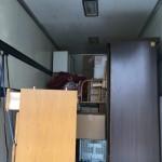 千葉県松戸市lマンションから同市マンションへの引越しを行いました。