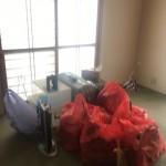 千葉県市川市|家具・家電など一軒家の不用品回収を行いました。