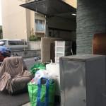 千葉県八千代市から船橋市|単身引越し+回収作業を行いました