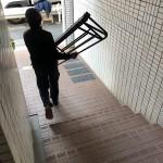墨田区|パイプベットなど家財の不用品の回収