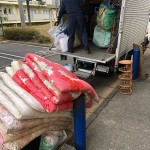 千葉市花見川区|大型家具、エアコンの回収
