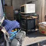 千葉市緑区|マンション残置物の回収