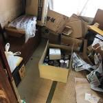 千葉市若葉区|家財の処分、不要品処分