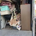 白井市|家具、家財、不用品回収作業