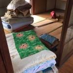茂原市|布団、自転車、家財の不用品回収作業を行いました。