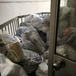 東京都港区|エアコンの回収、不用品回収