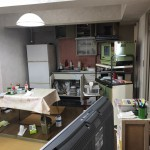 特殊清掃、遺品整理|千葉市にて